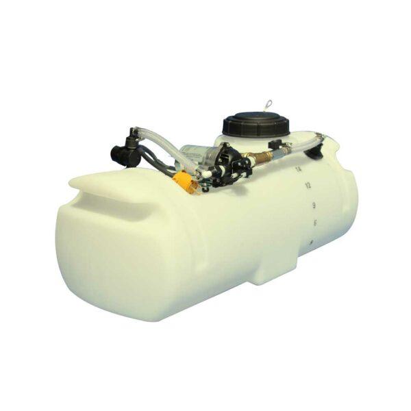 25 Gallon Skid Plate Disinfectant Sprayer