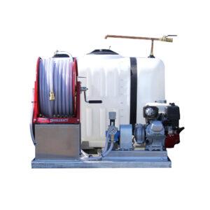 100 Gallon Sprayer - 22 GPM - 300 PSI