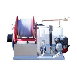 50 Gallon Sprayer - 22 GPM - 300 PSI