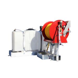 50 Gallon Sprayer - 1.4 GPM - 150 PSI
